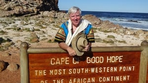 Don't miss the final of Francis Brennan's Grand Tour South Africa