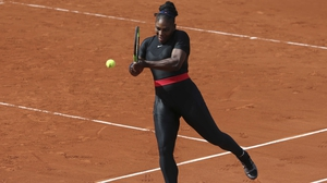 The New York Times reported that Serena Williams' sponsorship deal was kept intact during her pregnancy