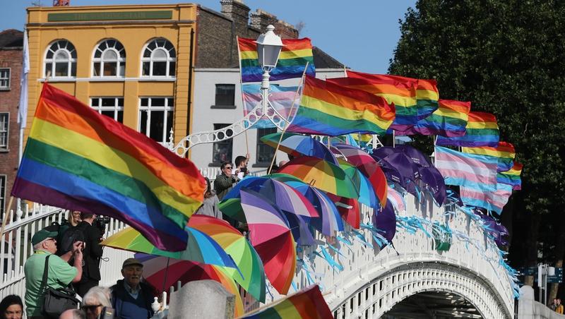 El grupo We Are Church Ireland quiere una reforma dentro de la Iglesia Católica
