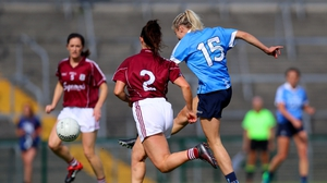 Dublin have made a blistering start against Galway.
