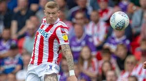 James McClean broke the deadlock against Hull
