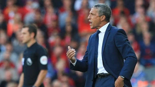Can Hughton now lead a third team up to the Premier League from the Premiership?
