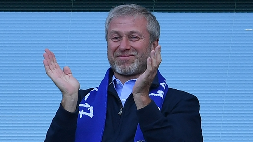 "Roman Abramovich's arrival helped Chelsea to move out from the ranks of the ""great unwashed"""