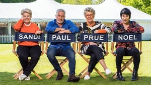 The Bake Off Four