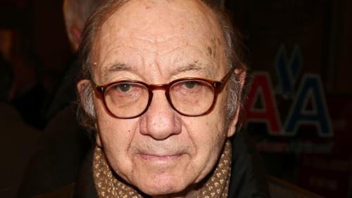 US playwright Neil Simon dies at 91