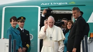 During Pope Francis' visit to Ireland, Archbishop Vigano issued a statement accusing US church officials of covering up for Mr McCarrick