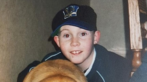 Nicky Verstappen was killed at a summer camp in August 1998 (Pic: Police)