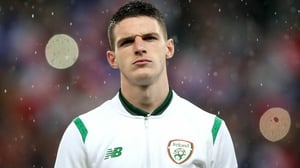 Declan Rice has pledged his international allegiance to England