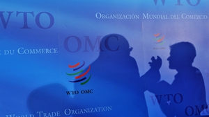 Three judges is the minimum needed to hear appeals at the WTO
