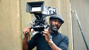 Idris Elba did plenty of watching and learning on The Wire and Luther