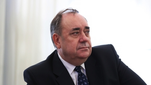 Alex Salmond has denied allegations of sexual harassment and launched a legal challenge against the Scottish government