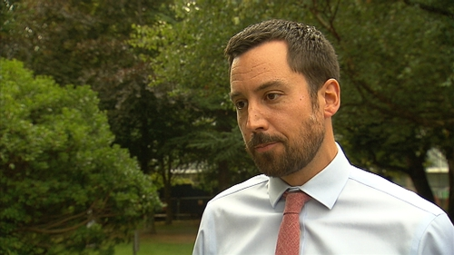 Eoghan Murphy said one-in-five houses built this year will be social houses
