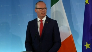 Simon Coveney said there is a need to get decisions made to provide certainty for people