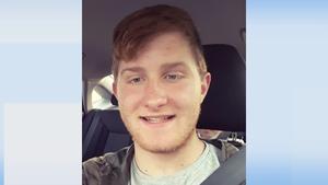 Kalem Murphy was last seen in Blanchardstown in Dublin on 4 November