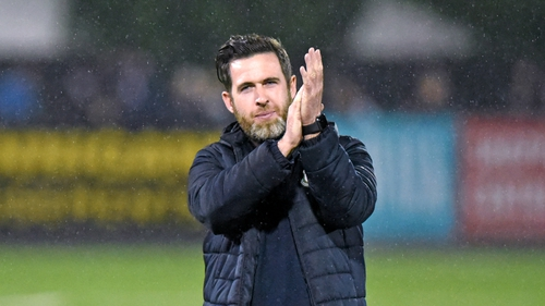 Stephen Bradley's side know they cannot afford to lose to champions Dundalk