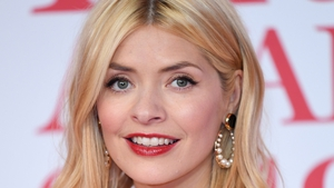 Holly Willoughby to replace Ant McPartlin on I'm A Celebrity