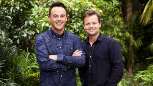 Ant and Dec are back as hosts on the nightly show