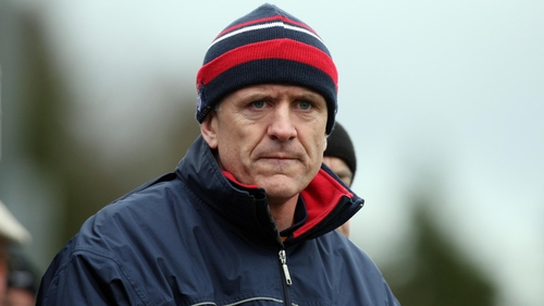 """John Maughan: """"There's a debate out there about a second-tier competition and that's something that the GAA will possibly look at."""""""