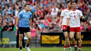 Dublin's bench are expected to make a big impact