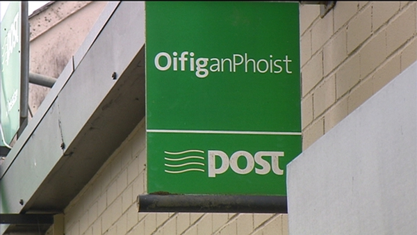 A new report warns that the post office network 'faces significant levels of unrestrained closures by the end of 2021'