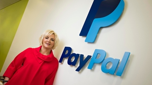 Louise Phelan, Vice President for Continental Europe, Middle East and Africa, PayPal