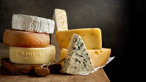"""The Ancient Egyptians shared our love of cheese - to the extent it was given as a funerary offering"" Photo: iStock"