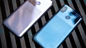 The HTC U12 life has a dual camera