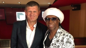 Chic star Nile Rodgers talks to Brendan O'Connor about his mother's battle with Alzheimer's disease