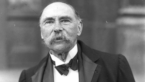 Douglas Hyde: a man with a cracking sense of humour