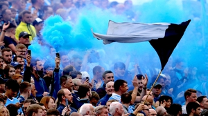 'People have a presumptuous attitude that Dublin are going to win the game - that worries me if I'm being honest.'