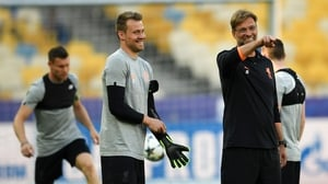 Simon Mignolet, left, has fallen down the pecking order at Liverpool
