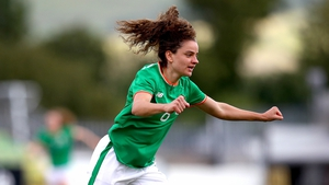 Leanne Kiernan misses out for Ireland