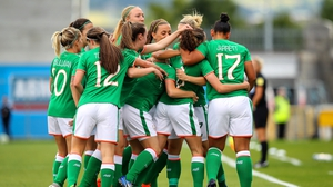Ireland missed out on next year's World Cup, despite an impressive campaign and will now attempt to reach England for Euro 2021