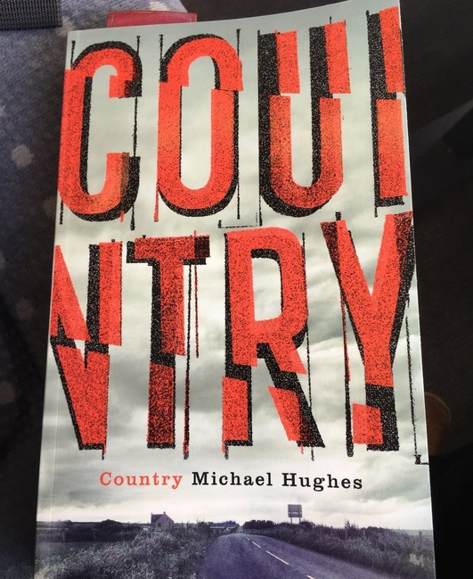 """Review:  """"Country"""" by Michael Hughes"""