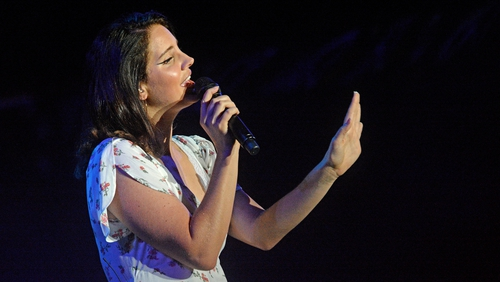 "Lana Del Rey - ""It's important to me to perform in both Palestine and Israel and treat all my fans equally"""