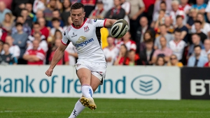 John Cooney is still hurting after heavy defeat to Munster