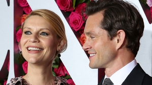 Claire Danes and Hugh Dancy - Second son born in New York on Monday