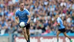 Footballer of the Year: Ciarán Kilkenny