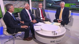 What does the future hold for Gaelic Football?