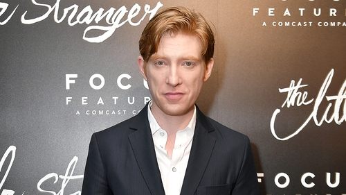 Domhnall Gleeson takes the lead in The Little Stranger