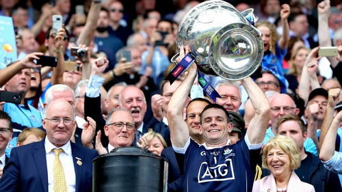 Will Stephen Cluxton for the fifth year in succession lift Sam Maguire?