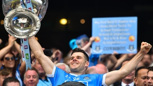 Dublin are closing in on the five-in-a-row