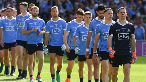 Dublin have been rewarded for another memorable year
