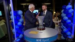 Man of the Match: Jack McCaffrey