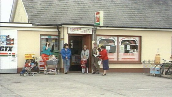Offaly Post Office Closure