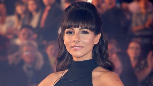 Roxanne Pallett: 'I massively apologise to Ryan'