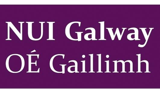 Ciarán Ó hÓgartaigh, Uachtarán Ollscoil na hÉireann, Gaillimh.