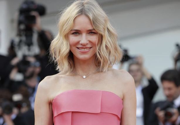 Naomi Watts at the opening ceremony of the Venice Film Festival (Kirsty WigglesworthAPPA)