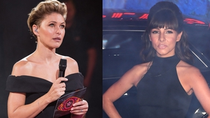 "Celebrity Big Brother host Emma Willis praised for ""strong but fair"" Roxanne Pallett interview"