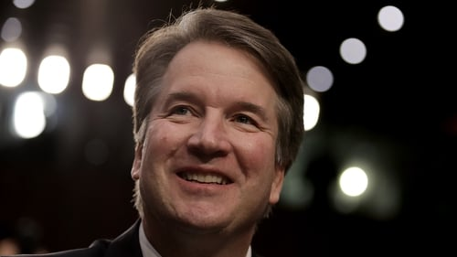 A panel vote on Brett Kavanaugh's nomination is scheduled for Thursday